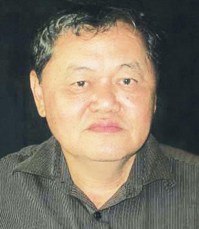 PGS-TS Nguyễn Minh Châu