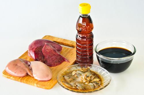 Những thực phẩm giàu vitamin cần thiết cho sức khỏe của nam giới lớn tuổi - Ảnh: Shutterstock