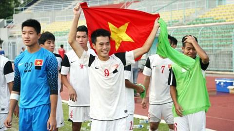 U19 Việt Nam đã sẵn sàng cống hiến cho NHM nước nhà những trận cầu mãn nhãn.