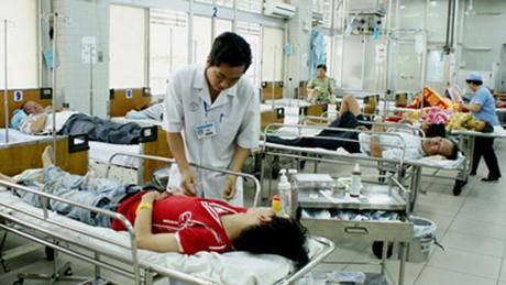 Các bệnh viện phải bảo đảm đủ nhân lực, thuốc men, trang thiết bị trong những ngày Tết.