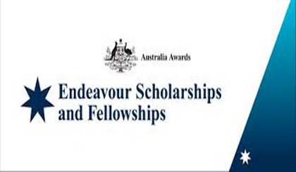 Endeavour Scholarships and Fellowships 2018 applications are now open online