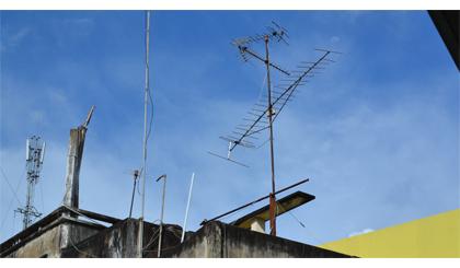 Từ ngày 1-7-2017, Đài Phát thanh - Truyền hình Tiền Giang sẽ tắt phát sóng truyền hình tương tự chuyển sang phát sóng số.