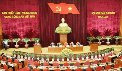 Important economic plans presented to Party Central Committee