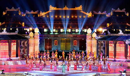 UNESCO-recognised heritages to feature at Hue Festival 2018