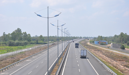 Government approves investment plan on construction of North-South highway