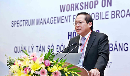 Vietnam needs to avoid outdated technology in 4G-to-5G transition