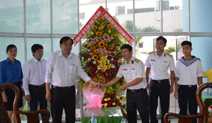 Activities held to commemorate Vietnam Revolutionary Press Day