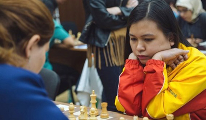 Vietnam takes second win at World Championship