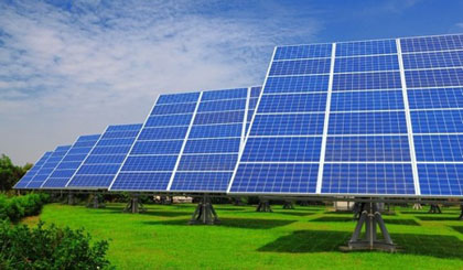 Long An to build $100 million solar power plant next year
