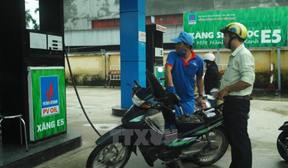 Industry ministry plans out transition to bio-fuel