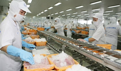 Vietnamese exports forecast to reach US$195 billion in 2017