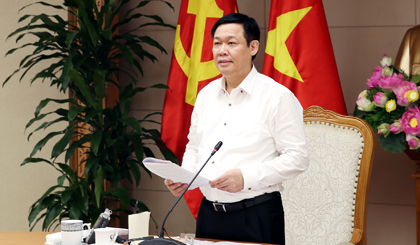 Deputy PM urges simplification of specialised inspection procedures