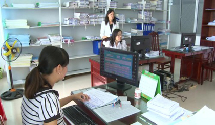 The economic growth rate of Tien Giang increases in recent 5 years