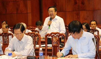 Theo thông tin của ông Nguyễn Văn Hồng, Chủ tịch UBND TP. Mỹ Tho, thành phố sắp thành lập và ra mắt Chi hội DN, một kết quả đáng mừng của TP. Mỹ Tho trong nỗ lực triển khai thực hiện Nghị quyết số 35 và Nghị quyết 06