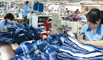 Vietnam records US$24.1 billion in trade surplus with US
