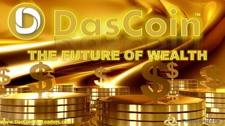 Đồng DasCoin được nhiều nhà đầu tư ở tỉnh lựa chọn.