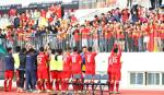 Vietnam book an early berth at AFC U19 Championship finals