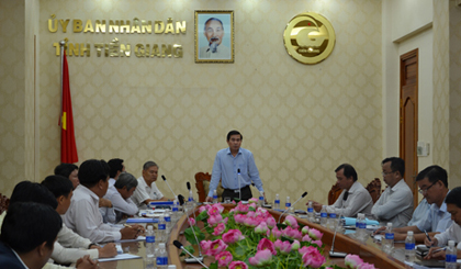 The chairman of the PPC fixs the deadline for four investment projects