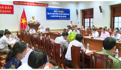 Tien Giang province has 2,086 laborers worked abroad