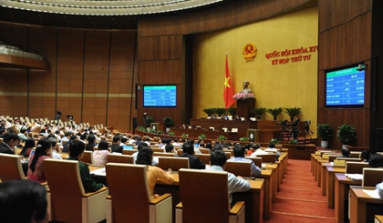 Vietnam targets spending deficit at 3.7% of GDP in 2018