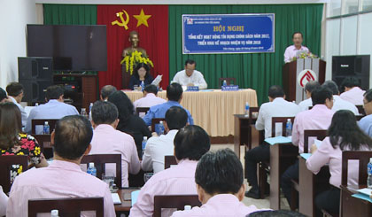 The Tien Giang Bank for Social Policies mobilized over VND 2,000 billion