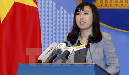 Vietnam welcomes measures to boost dialogue in Korean Peninsula