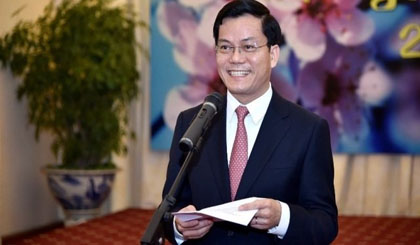 Vietnamese diplomacy continues focusing on peace, stability, cooperation
