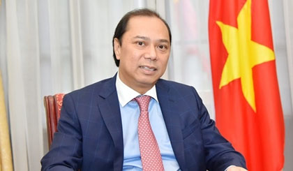 Vietnam calls for continued unity to build resilient ASEAN
