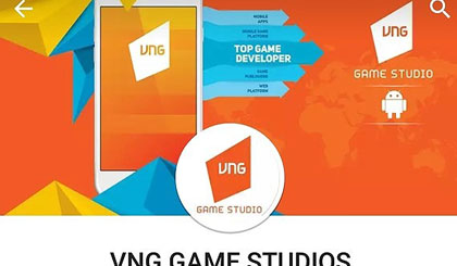 VNG's Zombie receives 1mln downloads via Google Play
