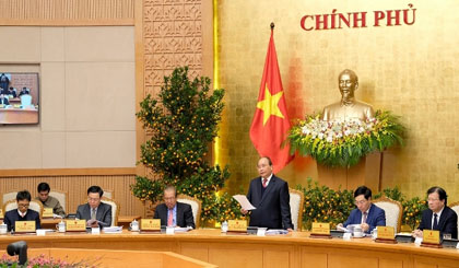 PM calls for coordinated action to curb Vietnam's inflation at 4%