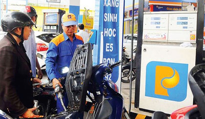Ministries require not to increase petrol prices