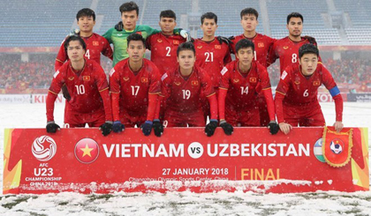 Nine regional football coach training classes to be held in Vietnam