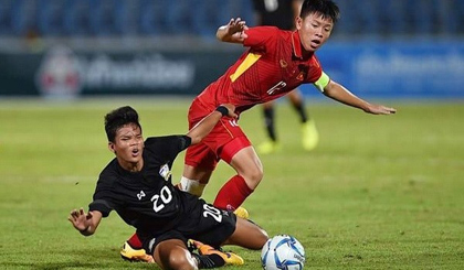 Vietnam U16s progress to final of Japan-ASEAN tournamentnships
