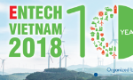 ENTECH Vietnam 2018 kicks off in HCM City