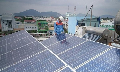 Vietnam promotes programme on electrical energy efficiency and conservation