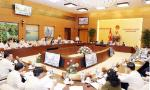NA Standing Committee adopts seven resolutions