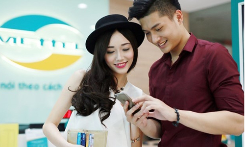 Viettel has more than half of the total subscribers affected by the prefix change. (Photo: Viettel)