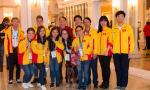 Vietnam finishes seventh in men's Chess Olympiad event