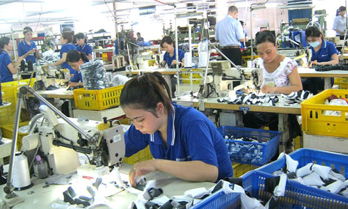 Provinces in the Mekong Delta drew a total of 99 foreign direct investment (FDI) projects in the first nine months of 2018 (Photo: canthopromotion.vn)