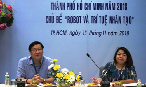 Saigon Hi-tech Park to hold annual international conference this November