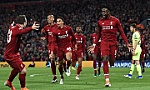 Hủy diệt Barcelona, Liverpool thẳng tiến chung kết Champions League