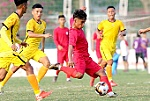 National U19 Football Championship 2020 kicks off