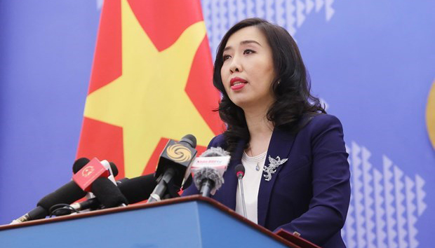 Vietnam consults ASEAN members about postponement of summit