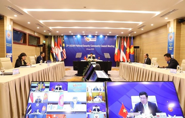 Vietnam leaves deep imprint during 25 years of ASEAN membership